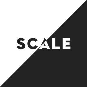 Album art by Mister Greene - Scale