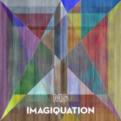 Mister Greene Album Art - Imagiquation